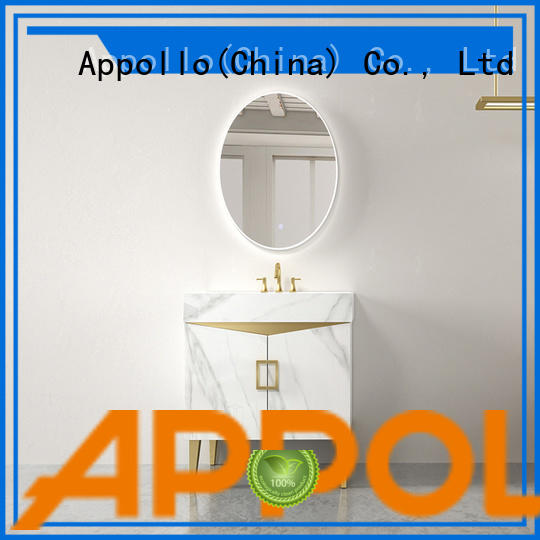 Appollo top bathroom units manufacturers for family