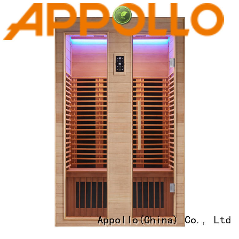 wholesale portable near infrared sauna infrared for house