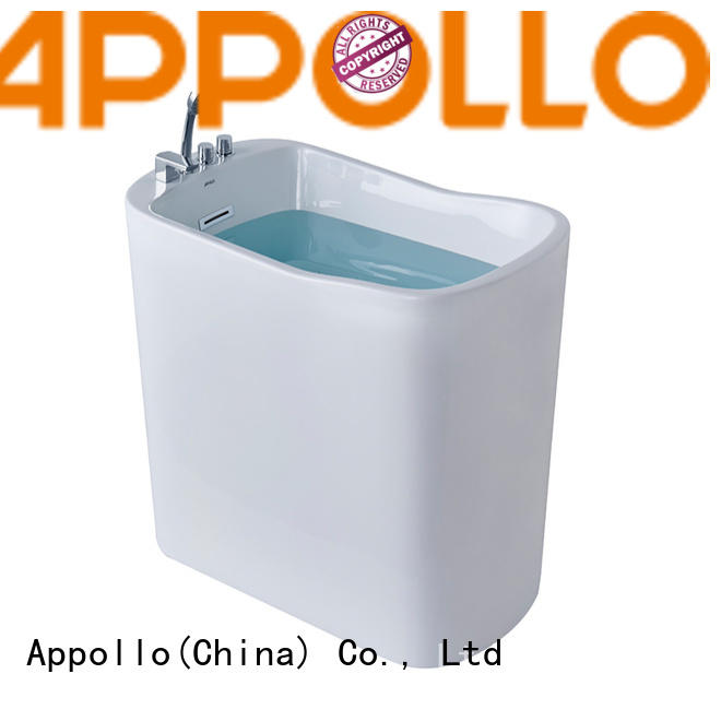 Appollo high-quality bubble jets for bathtub factory for indoor