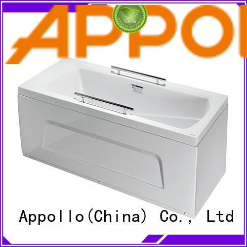 Appollo high-quality good quality bathtub for restaurants