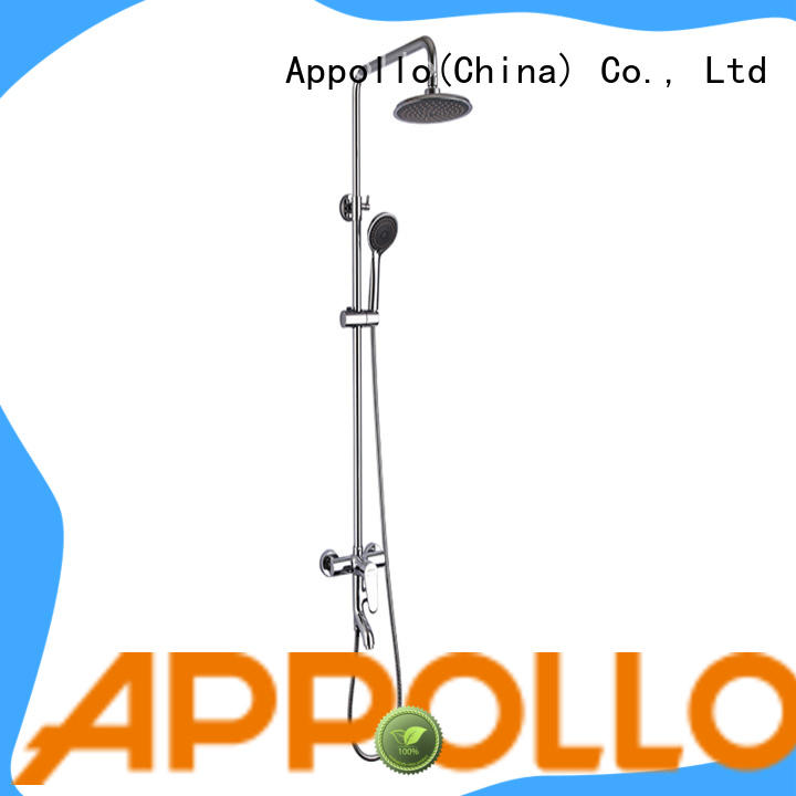 high-quality large handheld shower head shower factory for home use