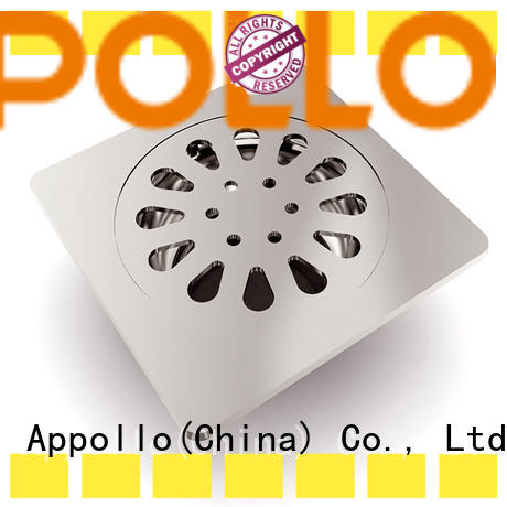 Appollo latest floor drain suppliers suppliers for home use