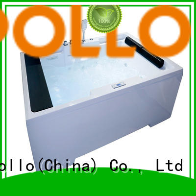 wholesale deep jetted tub round manufacturers for indoor
