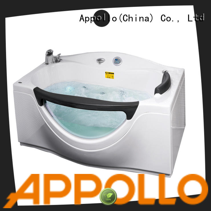 high-quality large bathtubs round for hotels