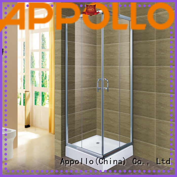 Appollo best best shower enclosures for business for home use