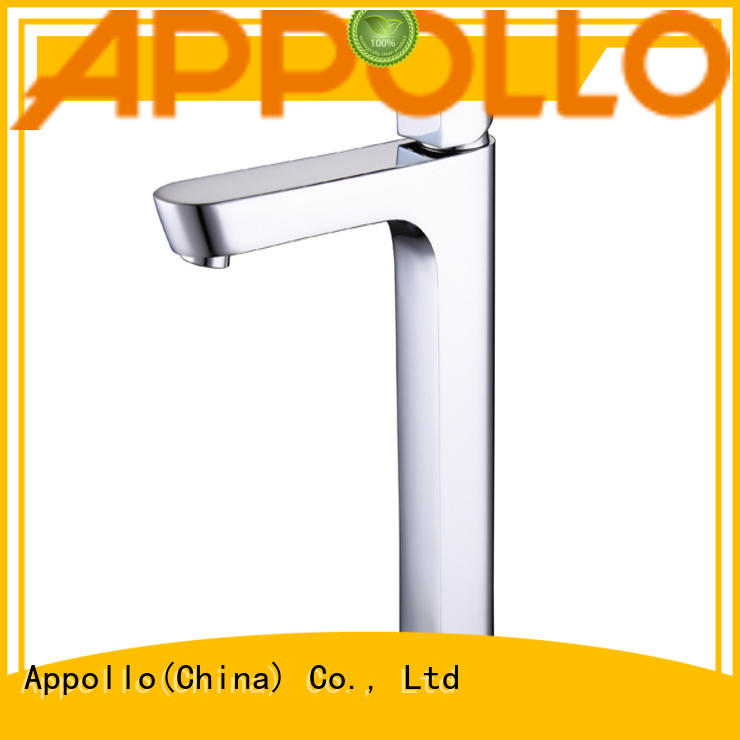 Appollo best faucet brands company for hotel