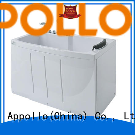 Appollo at9077 drop in air tub suppliers for bathroom
