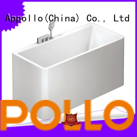 wholesale best acrylic bathtub manufacturers pillow supply for hotel
