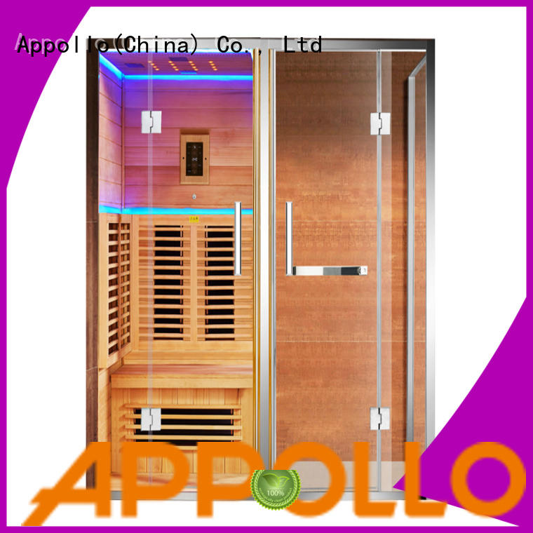 latest home infrared sauna room company for house