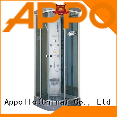 high-quality small shower cubicles exquisite supply for restaurants