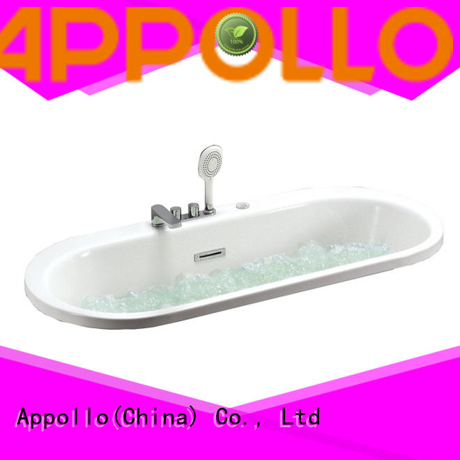 new small jacuzzi bath white suppliers for indoor