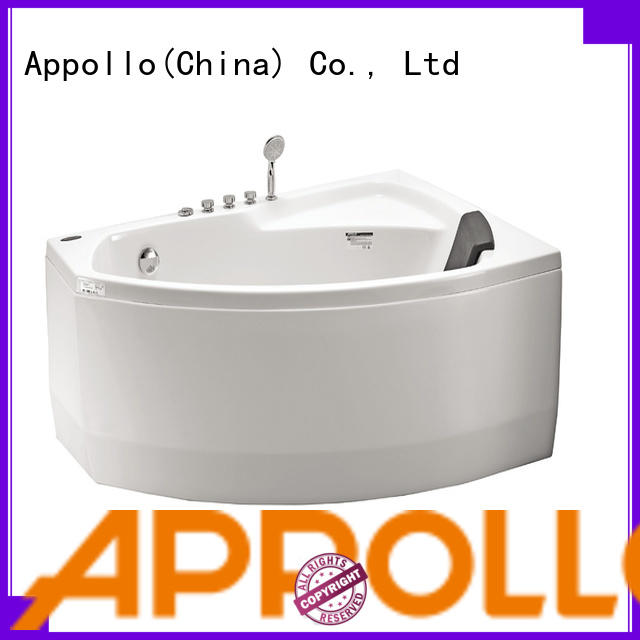 Appollo top 58 inch bathtub supply for bathroom