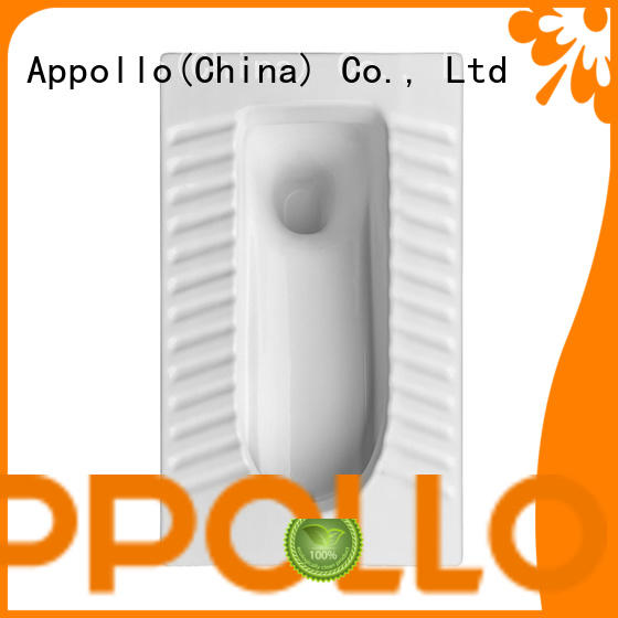 Appollo top energy efficient toilets company for family