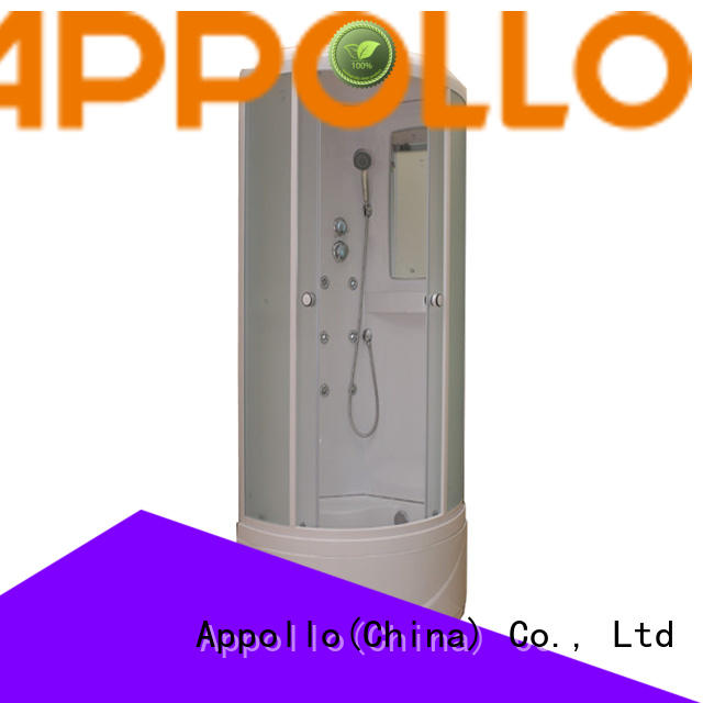 Appollo sale full shower enclosure for business for resorts