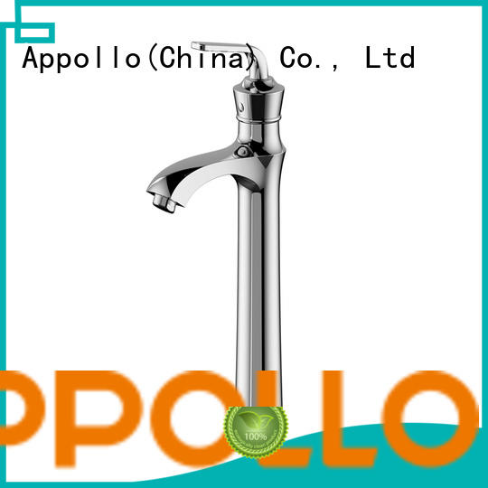 Appollo wholesale faucet brands factory for resorts