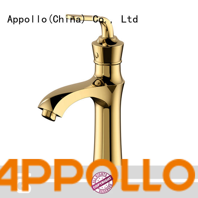 Appollo high-quality bathroom fixture manufacturers for home use