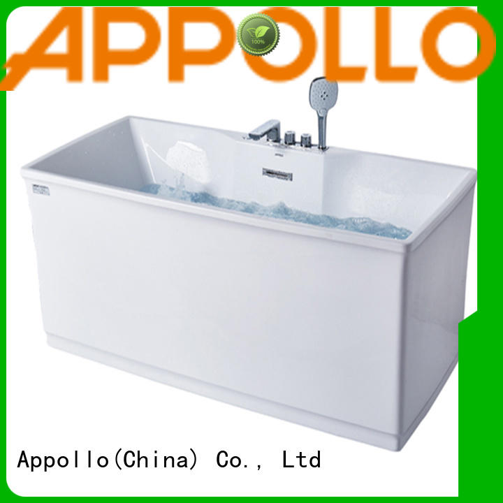 Appollo massage air bubble tub for family