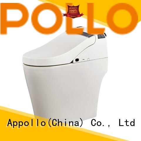 Appollo high-quality buy bidet toilet for business for men