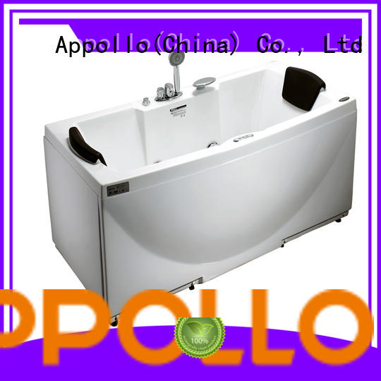 high-quality freestanding spa bath at9077 for home use