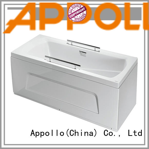 Appollo ts9093ts9094 oval bathtubs factory for home use
