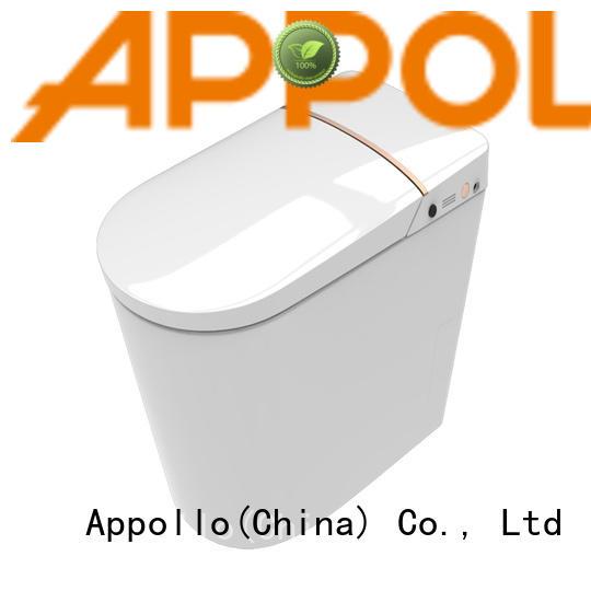 best toilet for business for family