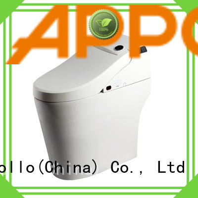 Appollo new new toilet manufacturers for family