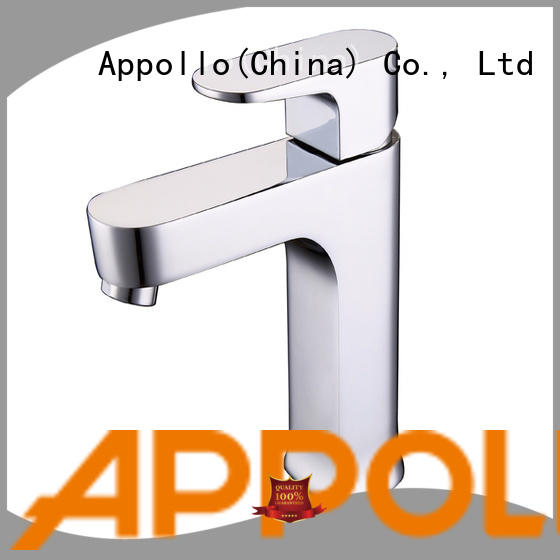 Appollo high-quality cheap bathroom taps manufacturers for home use