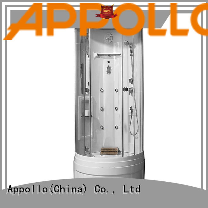 Appollo indoor steam cabinet company for family
